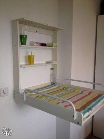 10 ideen f r das babyzimmer. Black Bedroom Furniture Sets. Home Design Ideas