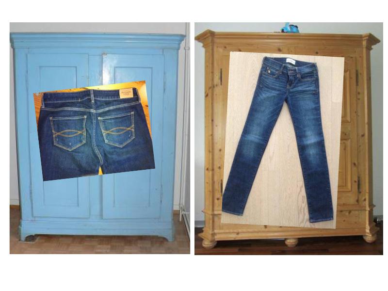 Tutti.ch Jeans
