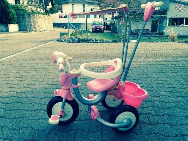 dreirad-pink