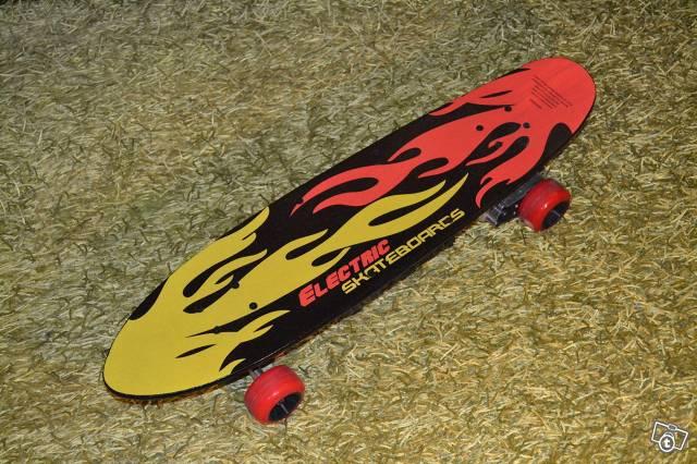 skateboard_flammen