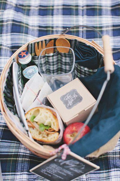 picknick mit stil. Black Bedroom Furniture Sets. Home Design Ideas