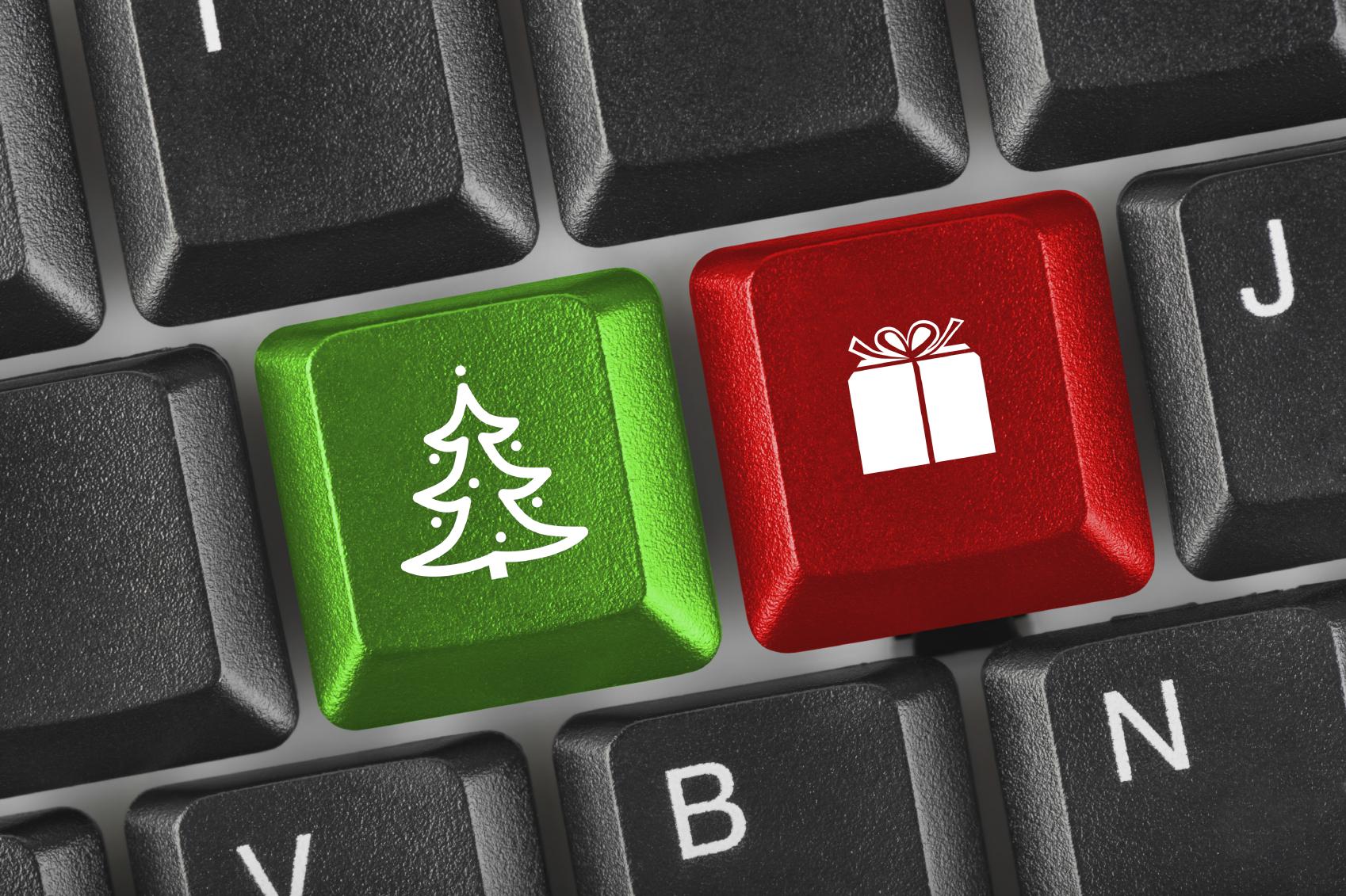 Doppeltes Geschenk zu Weihnachten? Verkaufen Sie es!