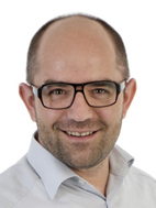 Experte Thomas Züger portrait