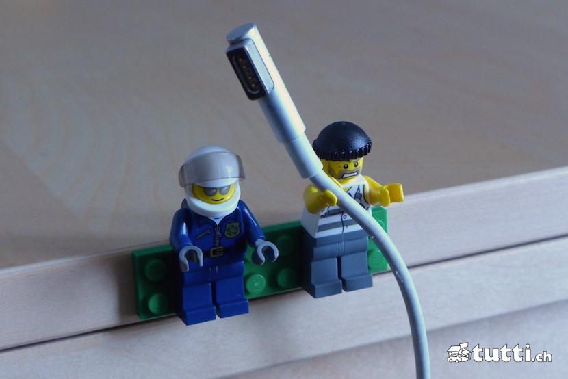 Kabelhalter Schritt 3