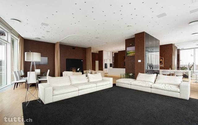 Luxusapartment Lugano