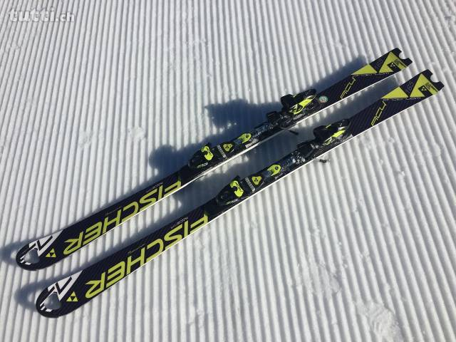 neuwertiger-fischer-ski-rc4-sl-5973237328