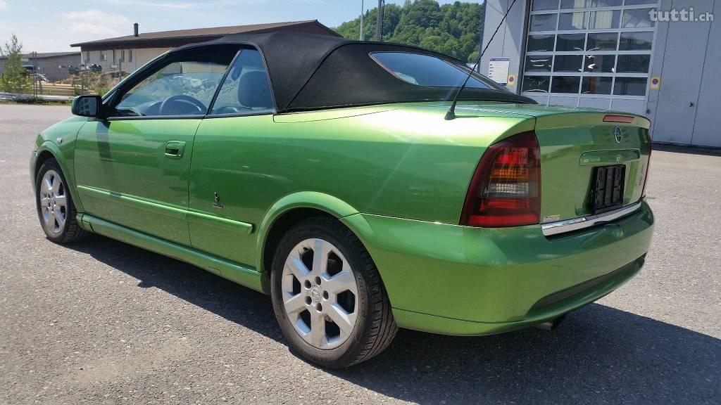 Opel, Opel Astra, Opel Cabrio, Cabrio, Opel Astra Cabrio