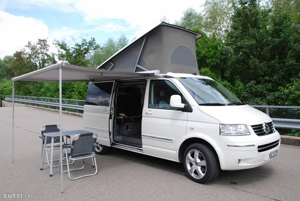 VW Camper, Volskwagen, VW