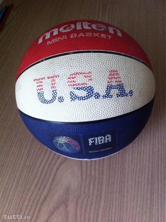 Basketball, Basketball spielen