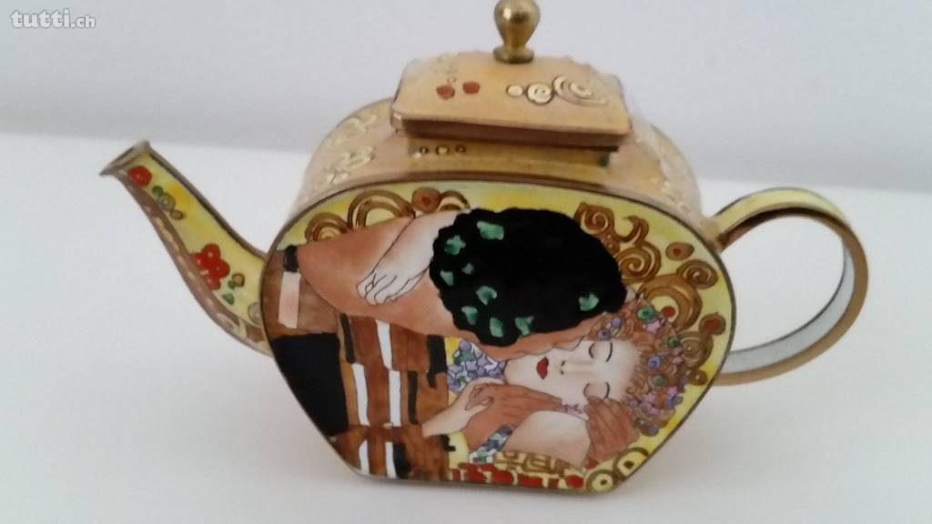 Kaffeekanne, Teekanne, Mini Teekanne, Mini