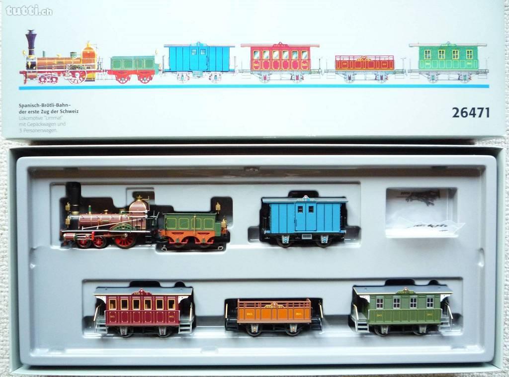 Eisenbahn, Miniatur Eisenbahn, Mini Eisenbahn