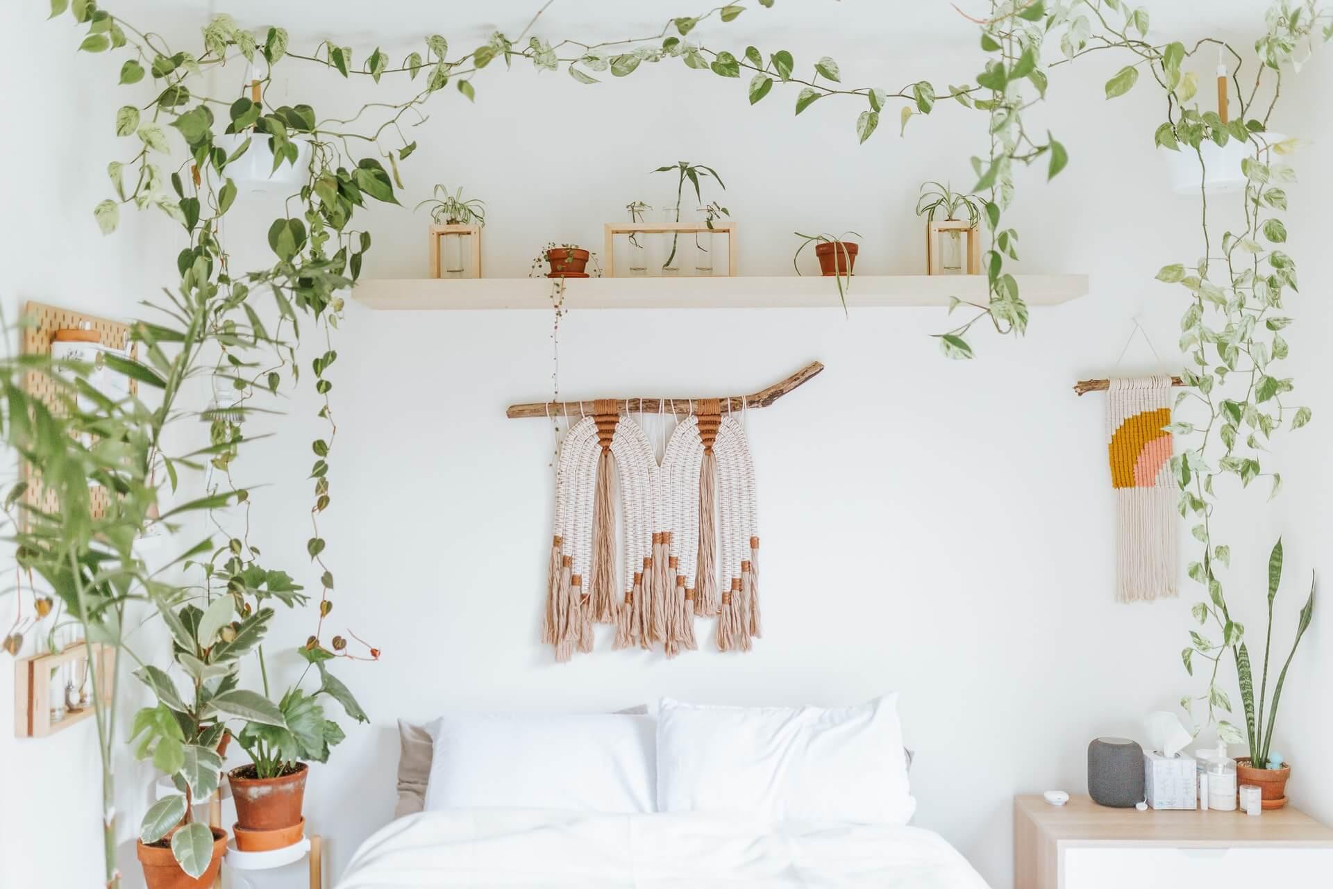Lust auf Boho-Möbel? 10 Tipps für deine stylische Einrichtung