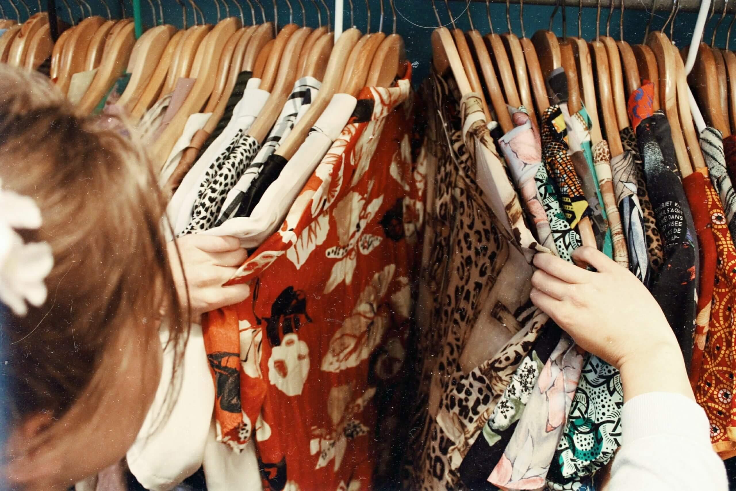 Was du beim Kauf von Secondhand-Mode beachten solltest